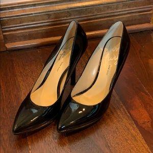 High Heels with Platform